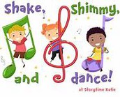 PBIS Family Dance