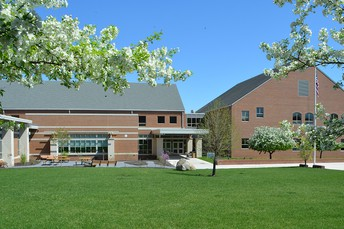 New Hope-Solebury Middle School