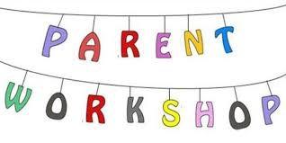 Lobo Learning Workshop for Parents