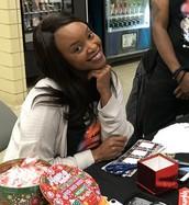 Volunteer Spotlight: Pearl Msibi