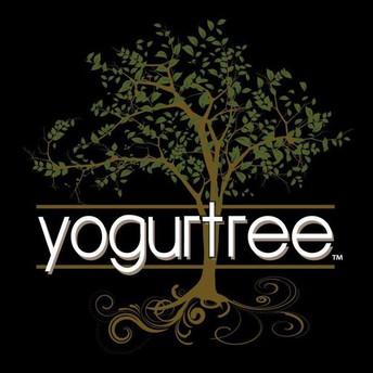 Yogurt Tree Dine and Donate