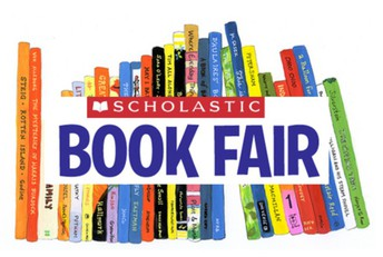 Book Fair Planning- October 8th at 5 PM