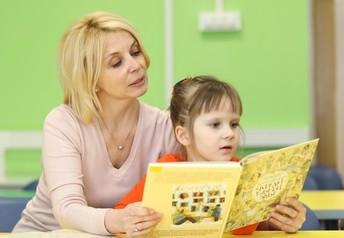 Heggerty Phonemic Awareness Training