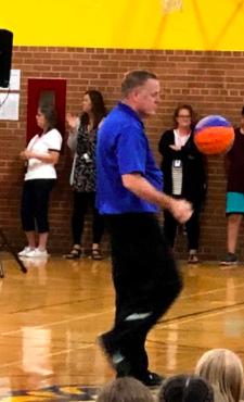 "Jim ""Basketball"" Jones"