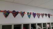 Grade 1 hearts