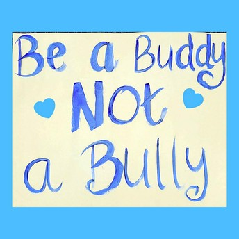 🐾 Armada stand up against bullying because Bulldogs are Buddies not bullies!