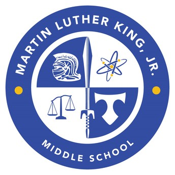 Martin Luther King, Jr. Middle School - Mrs. Inett Dabney, Principal
