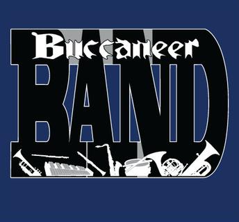 Buccaneer Band News
