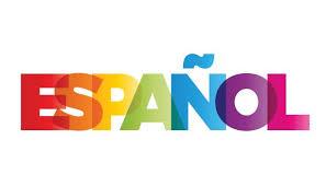 Spanish - Señora Cassidy