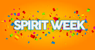 Student Council - Spartan Spirit Week