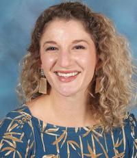 Nelle Fox, title 1 teacher