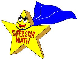 Math Super Stars