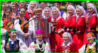 Polish traditions and arts!