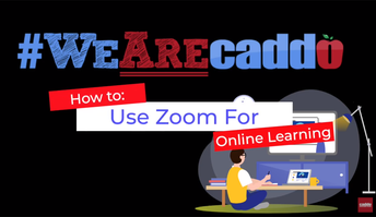 Using Zoom for Online Instruction