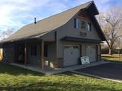 Divine Mercy Academy's New Home