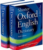 Example 2: Technical Language and The Dictionary