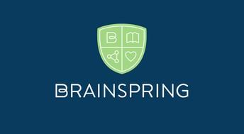 October 28-November 1: Brainspring Training