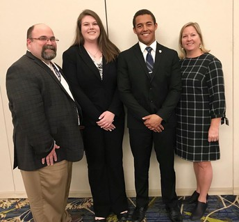 State Mock Trial
