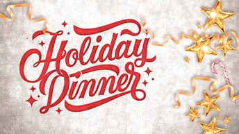 ESP Division Holiday Dinner