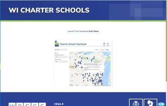 Charter Schools Yearbook