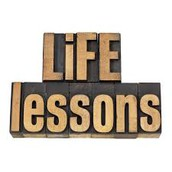 What are life lessons?