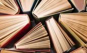 Book Arrangement