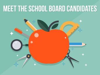 Virtual Meet and Greet: Gananda Board of Education Candidates