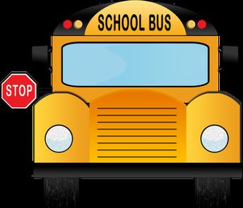 Bus Transportation Registration for the 2019 - 2020 school year