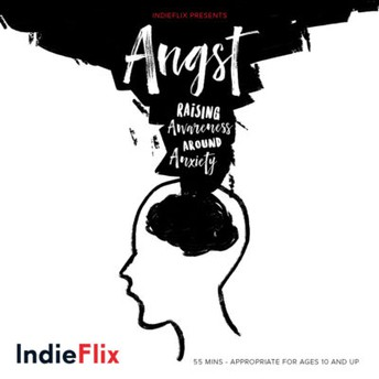 D303 Parent University - Showing & Discussion of the film Angst