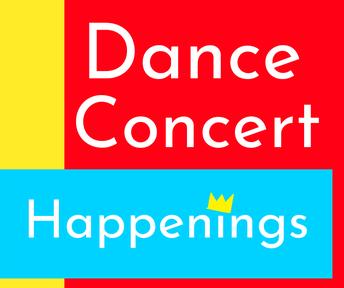 Dance Concert Info!