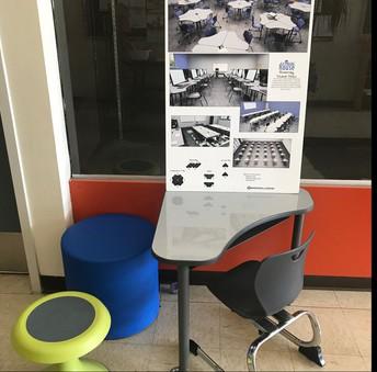 Flexible Classroom Furniture