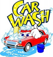 Middle School Car Wash Fundraiser