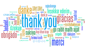 Thank You to the Following Parents for Volunteering in the Lunchroom this Week: