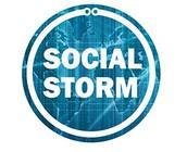 The Social Storm 2017
