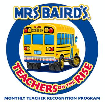Teachers on the Rise - Mrs. Green