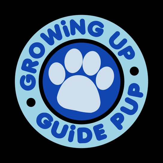 Growing Up Guide Pup profile pic