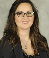 Andrea McCammon - P-16 Director