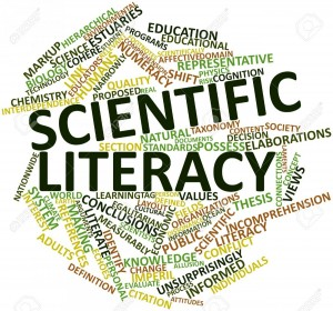 Literacy in Science