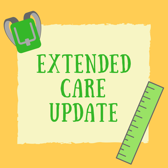 School-Age Care Update