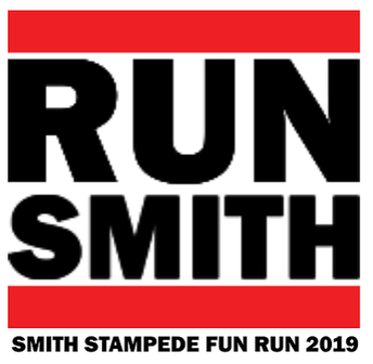 RUN SMITH YARD SIGNS