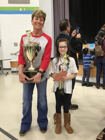 2019 Spelling Bee Winners Announced