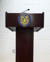 What do creativity, innovation, and our school's podium have in common?