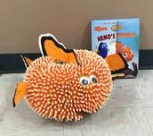 Overall Fan Favorite - Nemo