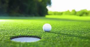 Dad's Club Golf Tournament....