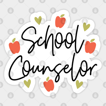 A Message from Our Counselors...