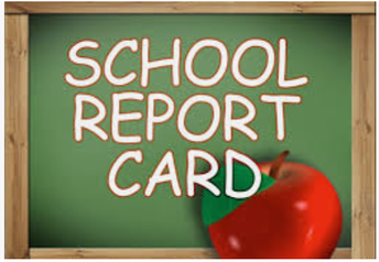 Report Cards - Available January 15 at 2:30 PM