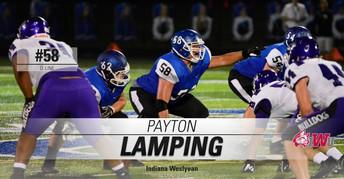 Payton Lamping