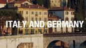2022 - Italy & Germany (14 Days)