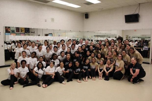 Dance Concert Photos