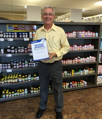 Portland Prescription Shop